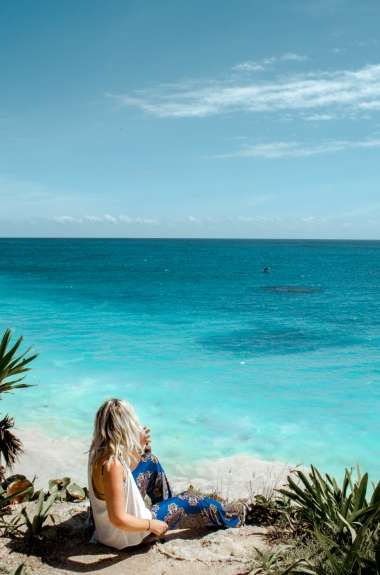 tulum meixco beach