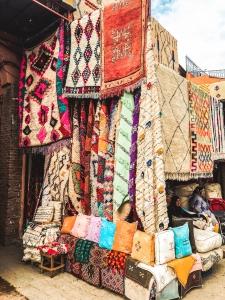 marrkech morocco carpets