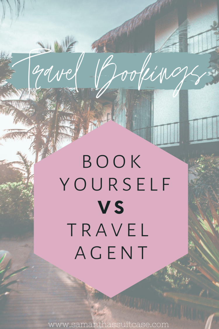 travel bookings book yourself vs versus using a travel agent expedia priceline orbitz